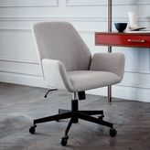 Aluna Upholstered Office Chair