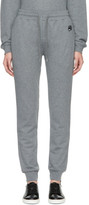 McQ Grey Slim Lounge Pants