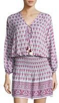 Cool Change coolchange Bazaar Cora Tunic Dress