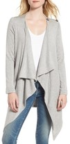 Splendid Women's Crossover Cardigan