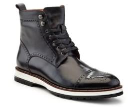 Ike Behar Men's Rebel Chelsea Boots Men's Shoes