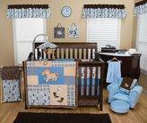 Trend Lab Best Seller My Little Cowboy 4PC Crib Bedding Set (Item# 106730) by Wilton