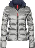 Bogner Fire & Ice Bogner Lennja Lightweight Metallic Ripstop Jacket
