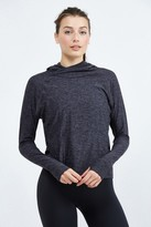 Beyond Yoga Featherweight Spacedye Dolman Hoodie