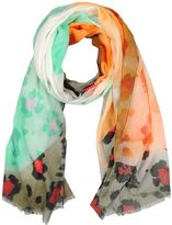 Coccinelle Oblong scarves