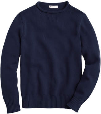 J.Crew Crewcuts By Solid Rollneck Sweater