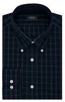 Arrow Big & Tall Classic-Fit Wrinkle-Free Poplin Dress Shirt