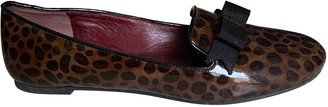 Marc by Marc Jacobs Other Patent leather Flats