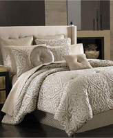 J Queen New York Astoria Queen Comforter Set