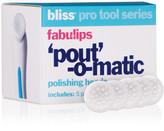 Bliss Pout-O-Matic Polishing Head
