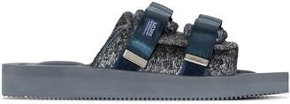 Suicoke OG-056VHL slip-on sandals