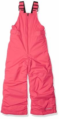 Columbia Youth Snowslope II Bib Waterproof Snow Pants