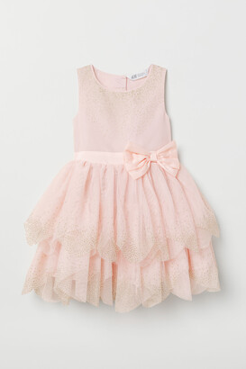 H&M Tulle dress