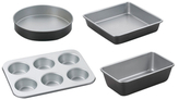 Cuisinart Non-Stick Bakeware Set (4 PC)