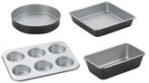 Cuisinart Non-Stick Bakeware Set (4 PC)