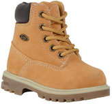 Lugz Infant Empire HI WR Work Boot
