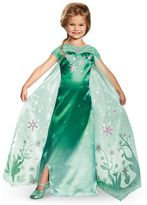 Disney Disney's Frozen Fever Elsa Costume - Kids