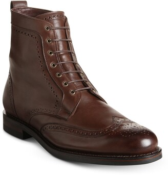 Allen Edmonds Dalton Weatherproof Wingtip Boot