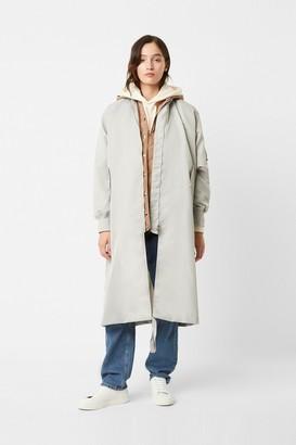Dia Nylon 3 Way Coat