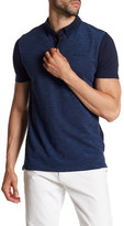 Ben Sherman Colorblock Polo