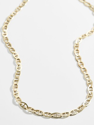 BaubleBar Mini Jupiter 14K Gold Vermeil Necklace