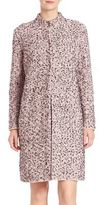 M Missoni Tweed Coat