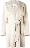 Max Mara belted coat - women - Cashmere/Wool - 38
