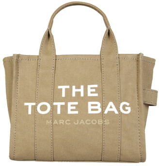 Marc Jacobs The Mini Traveler Tote Bag