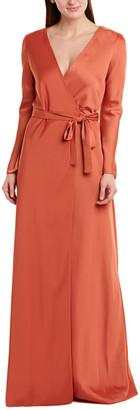 Diane von Furstenberg Hayworth Maxi Dress