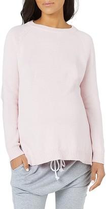 LEGOE. Maternity/Nursing Sweater