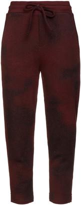Twenty Montreal Jacquard-knit Cotton-blend Track Pants