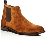Frye Sam Chelsea Boots