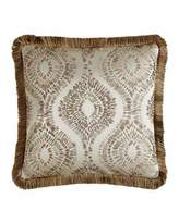 "Legacy Rayna Pillow, 22""Sq."