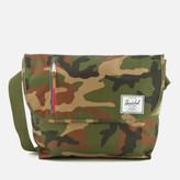 Herschel Odell Messenger Bag - Woodland Camo/Multi Zip