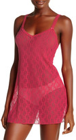 B.Tempt'd b.tempt&d by Wacoal Lace Kiss Chemise