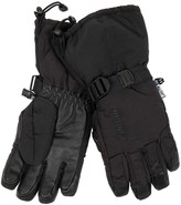 Auclair Back Country Steer Gloves - Waterproof, Insulated (For Men)