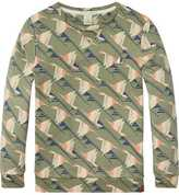 Scotch & Soda All-Over Printed Sweater