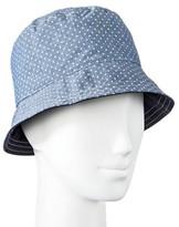 Mossimo Women's Polka Dot Bucket Hat