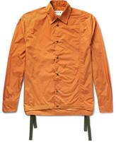 Marni Drawstring Shell Jacket