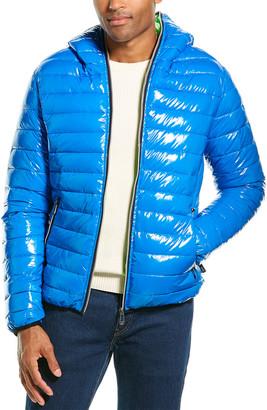 Noize Finn Jacket