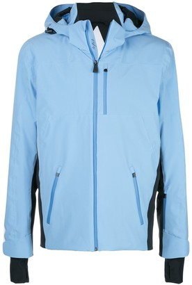 Aztech Mountain Utility Ski Jacket