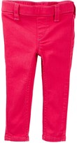 True Religion Starlet Single End Legging (Baby Girls)