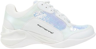 Fornarina Low-tops & sneakers