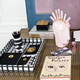 Kelly Wearstler Lustre Jewelry Box