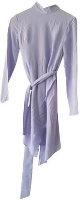 Keepsake The Label Purple Silk Top for Women