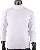 BCPOLO Turtleneck cotton T shirt turtleneck pullover T shirt L