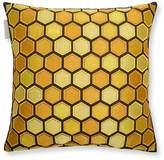 """Madura Honey Decorative Pillow Cover, 16"""" x 16"""""""