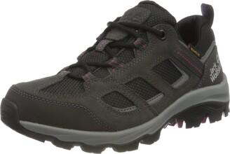 Jack Wolfskin Women's Vojo 3 Texapore Low W Outdoor Shoes