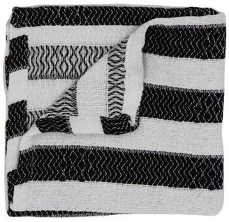 House of Jude Bamboo Wash Cloth Ebony