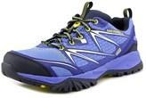 Merrell Capra Bolt Round Toe Leather Hiking Shoe.